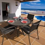 dream home for sale in Puerto del  Carmen with stunning harbour  views