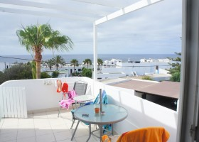 lovely apartment in Puerto del Carmen