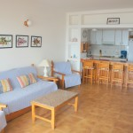 lovely quiet holiday home in the old town of Puerto del Carmen