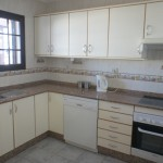 very lovely and quiet bungalow with private pool and sea views for rent in Tias