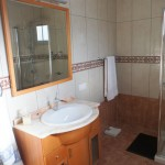 quiet lovely bungalow with private pool and sea views for rent in Tias
