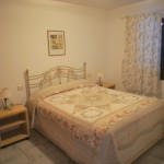 bungalow with private pool and sea views for rent in Tias centre