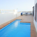 lovely bungalow for rent  in Tias