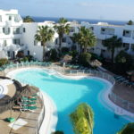 lovely 1 bedroom apartment in Puerto del Carmen close to the beach