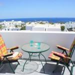 holiday home with nice  sea views in Puerto del Carmen