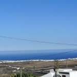 lovely new house  with sea views in Lanzarote