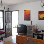 bungalow  with top sea views in Tias