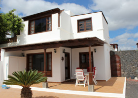 beautiful house in Puerto del Carmen