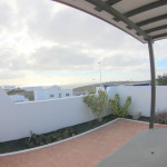 Tias bungalow with sea views for sale