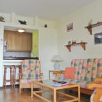 rental apartment close to the sea