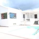 stunning villa in Puerto del Carmen foir sale