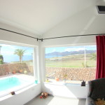 Villa with sea views Puerto del Carmen