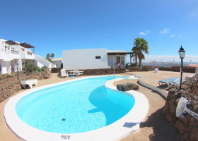Puerto del Carmen holiday home