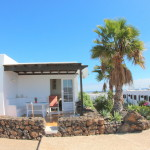 Puerto del Carmen holiday home with pool