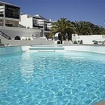 holiday home with pool casino area