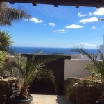 finca in Macher with sea views